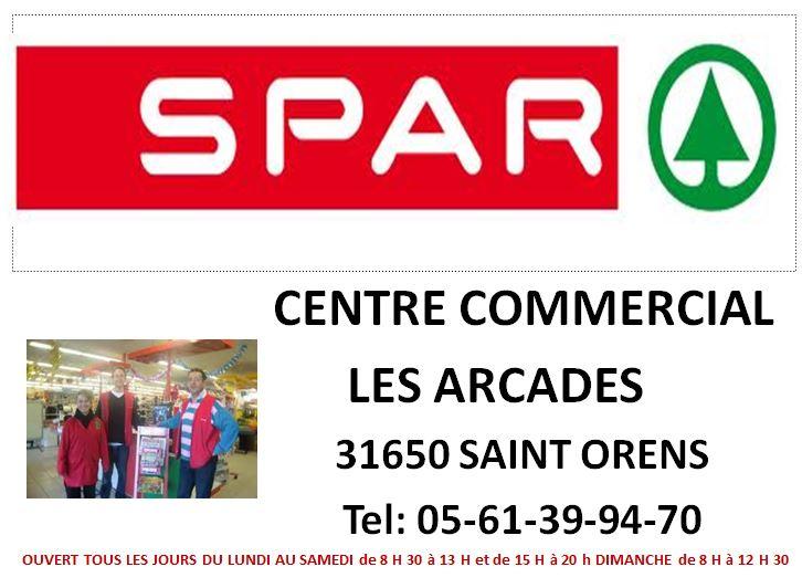 SPAR Saint-Orens