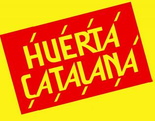 Huerta Catalana