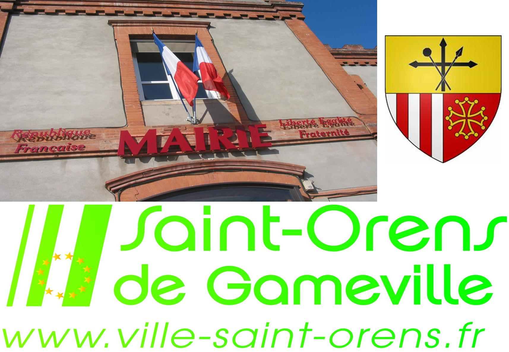Mairie de Saint-Orens