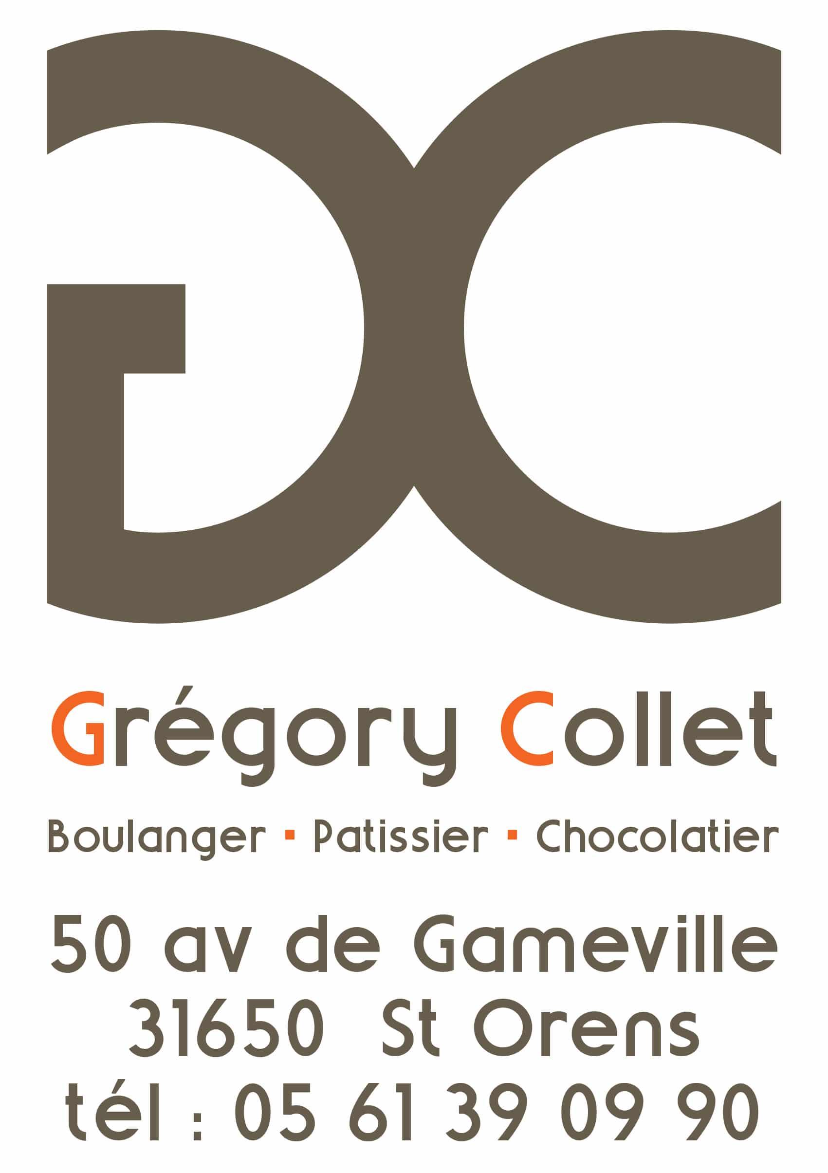 BOULANGERIE GREGORY COLLET